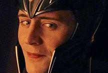 Loki / Everything Tom Hiddleston