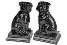 Bookends / Find more at LivingSpaces.com.