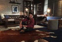 BTD: Tyler Wisler / Home decor tips, inspiration, and favorites from #BehindtheDesign Expert Tyler Wisler!