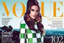 Vogue Brasil Março 2013 / fashion