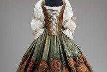 Women: 17th century