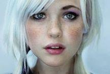 tamara glaryzina [aes] / white-black-haired, happy, optimistic, crazy hp: mughblood, hufflepuff pj: dionysus