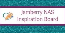 Jamberry NAS Inspirations / Inspiration for nail wraps and custom nail art for use in the Jamberry Nail Art Studio.