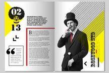Graphic design   media