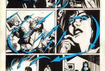 Comics: tutorial   Комиксы: уроки