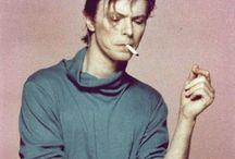 David Bowie / Gotta love him