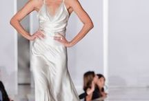 The Naked Bride / Simple, elegant gowns for women who want to look and feel like a naturally elegant Woman when they marry.