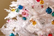 Oh Christmas Tree, Oh Christmas Tree... / by Blanca Julia Garza