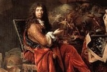 The builders of Versailles