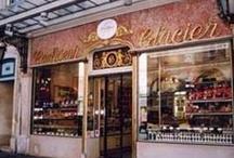 Boutiques versaillaises - Versailles shops