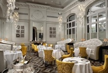 Versailles Restaurants - Salons de thé
