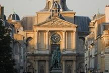 Versailles city