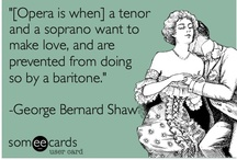 Hear / Opera and beyond! All about performing arts you listen to and get swept away in their sound.