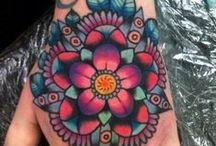 Tattoo U / by Stephanie Morigeau