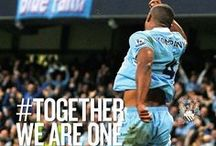 Manchester City / by Romy Yudhaswara