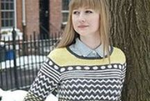 Knitting Inspiration / Wonderful projects to knit with Knitter's Pride Needles!  http://www.knitterspride.com / by Knitter's Pride