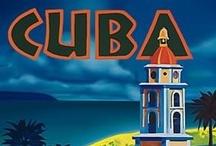 Cuba  / by Juan C. Tojo