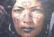 Women's Lore / Inspiring images conjuring the deep feminine