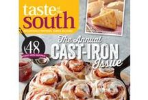 Magazines / Here you will find the covers for each of our lifestyle and cooking magazines: Celebrate, Cooking With Paula Deen, The Cottage Journal, Southern Lady, Taste of the South, TeaTime, and Victoria.