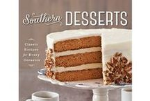 Books / Hoffman Media's hardcover lifestyle books spotlight a wide-array of topics, including cooking, holidays, tea rituals, home décor, and all things Southern.