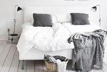HOME ★ BEDROOM