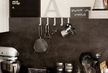 HOME ★ KITCHEN / DINING