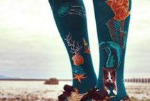 ModSocks Socks / Amazing sock designs for women and men by ModSocks of Bellingham, WA, ModSock's in-house original sock brand.