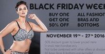 Sale! / Sales at Tryst are full of fun bras, sleepwear, swim, bottoms, sports bras and nursing bras all 30% - 70% off. Check our website to see if we have a sale and at what location. http://www.trystlingerie.com/whats-new.html