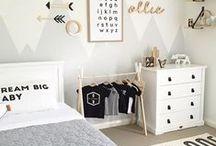 HOME ★ CHILD'S ROOM