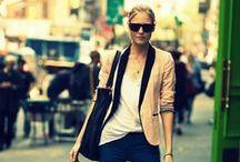 Street Fashion / by Miamasvin