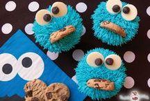 Cookies / by mokrissy II