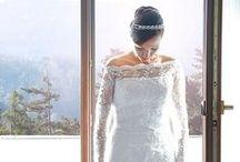 Svatební fotografie / Vše co patří ke svatební fotografii