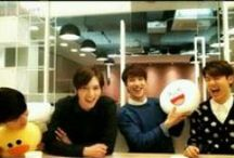 Friendly CNBLUE / Their appearance is healing