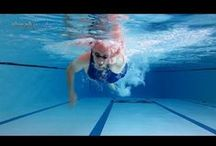 Learn to Swim Videos : Simply Swim / Our instruction videos for beginners who want to improve their swimming. / by Simply Swim
