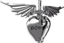 Bon Jovi! / by EmGe SaRi