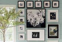 Wall Frame Inspiration