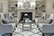 Home Staging Ideas / When selling your home, staging can make all the difference! The best ideas and tips so that your house reaches its full potential.