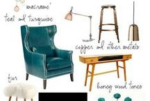 Home Decor & Trends / The latest trends in home decor because every home needs the right touches and accents to remain current