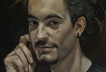 Massimo Pedrazzi - Paintings
