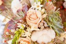 Mixed Flower Inspiration