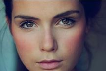 // inspiration : make-up