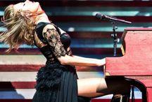 Taylor Swift  ;)