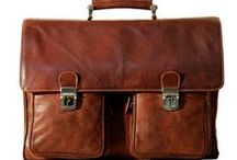 Old Angler New World Collection / ITALIAN SOFT AND LIGHTWEIGHT BUFFALO LEATHER BAGS.