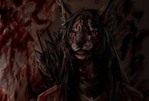 Skyrim / The Elder Scrolls Told of Their Return
