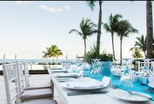 GVRM | Outdoor Venues / The deluxe Convention Center at Grand Velas Riviera Maya offers