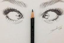 Anlamlı gözler ve bakışlar