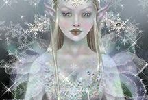 WHIMSICAL / ITS JUST FAIRYTALES