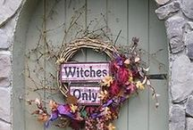 WITCHES OF EASTWICK / WE SISTERS THREE