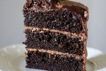 CHOCOHOLIC CAKE / CHOCOLATE ONLY