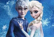 Эльза и джек